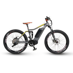 QuietKat Fat Tire Quantum 10