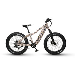 QuietKat Fat Tire Ranger 7.5