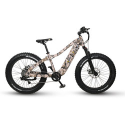 QuietKat Fat Tire Warrior 10