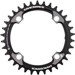 Race Face 1x Chainring 104 BCD - SHI 12