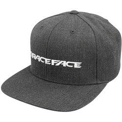 Race Face Classic Logo Snapback Hat