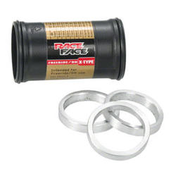 Race Face Conversion Bottom Bracket Kit,