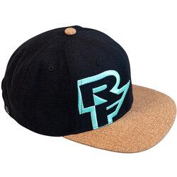Race Face Corked Snapback Hat