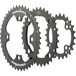Race Face Evolve Chainring Set, 10-speed