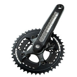 Race Face Evolve Crankset
