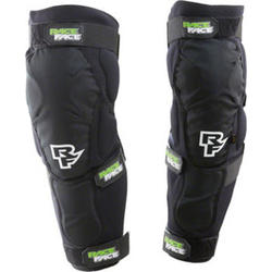 Race Face Flank Leg Guards