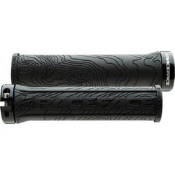 Race Face Half Nelson Lock-On Grips