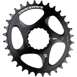 Race Face Narrow-Wide Oval Direct Mount CINCH Chainring
