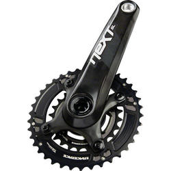 Race Face Next SL G4 Crankset