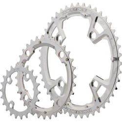 Race Face Race Chainring Set, 9-speed