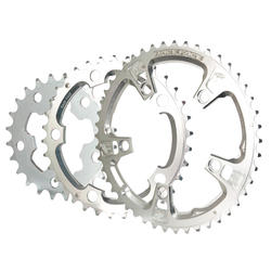 Race Face Race Standard Chainring Set, 9-speed