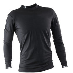 Race Face Stark Wool Long Sleeve Jersey