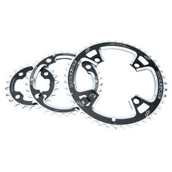 Race Face Team Chainring Set, 9-speed