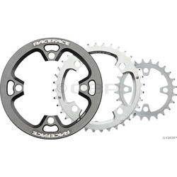 Race Face Team FR Chainring Set, 9-speed
