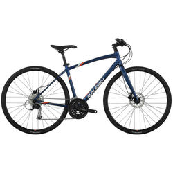 Raleigh Alysa 4 - Women's