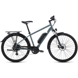 Raleigh Electric Misceo iE Step-Over