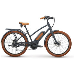 Raleigh Electric Retroglide Royale 2.0 iE Step Thru