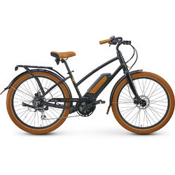 Raleigh Electric Retroglide Royale iE Step Thru