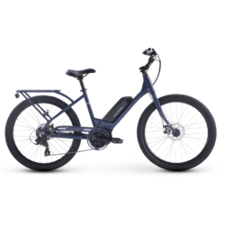 Raleigh Electric Sprite iE 2.0 Step Thru
