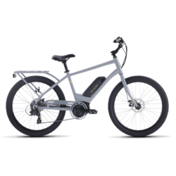 Raleigh Electric Sprite iE 2.0 Step Over