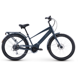 Raleigh Electric Step Thru Retroglide Royale IE