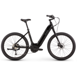 Raleigh Electric Step Thru Venture iE