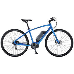 Raleigh Electric Misceo iE