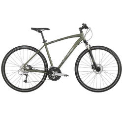 Raleigh Misceo Trail 2.0