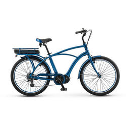 Raleigh Electric Retroglide iE