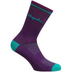 Rapha Logo Socks
