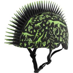 Raskullz T-Rex Bonez Mohawk Fit System