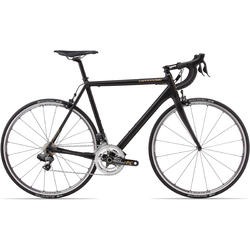 Cannondale CAAD10 Black Inc. C