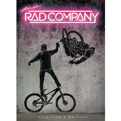 Red Bull Media House Rad Company Dvd