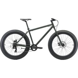 Reid Alpha Fat Bike