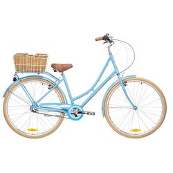 Reid Ladies Deluxe 3 Speed