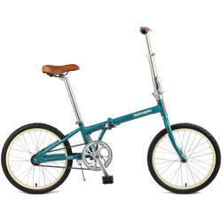 Retrospec Judd Single-Speed Folding