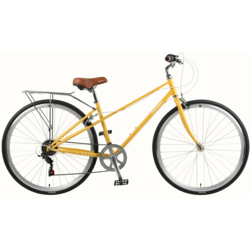 Retrospec Kinney Mixte City Bike 7s