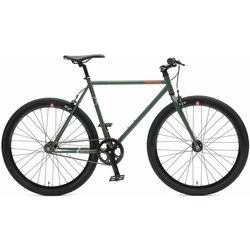 Retrospec Mantra V2 Fixed-Gear/Single-Speed