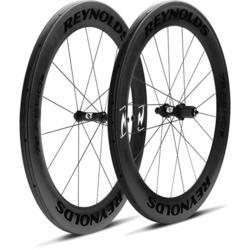Reynolds 72 Aero Tubular Wheelset
