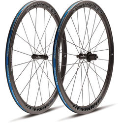 Reynolds Assault SLG Clincher Wheelset