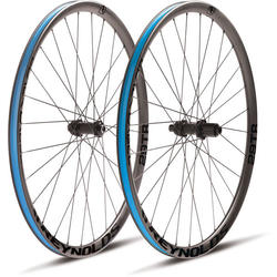 Reynolds Blacklabel 29 TR Wheelset