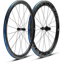 Reynolds Assault SLG/Strike SLG Mixed Wheelset