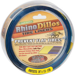 RhinoDillo Tire Liner