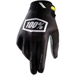 100% Ridefit Gloves