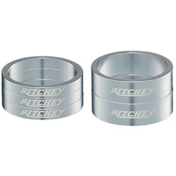 Ritchey Classic Headset Spacers 1-1/8-Inch 5mm + 10mm