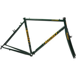 Ritchey CX Pro Break-Away CrMo Frameset