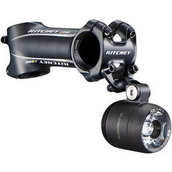 Ritchey Universal Stem Face Plate Accessory Mount: Supernova