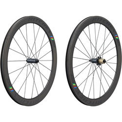 Ritchey WCS Apex 50 Tubeless Wheelset