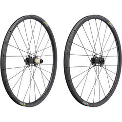 Ritchey WCS Carbon Vantage Wheelset: 29-inch Boost Centerlock Tubeless