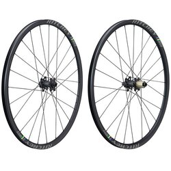 Ritchey WCS Zeta Disc 700c Wheelset